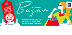 Le Grand Bazar de Printemps 2017